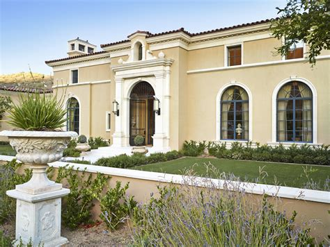 Stylish Mediterranean Exteriors stylish mediterranean exteriors traditional home