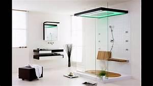 Tv Für Badezimmer : beste moderne badezimmer design ideen youtube ~ Markanthonyermac.com Haus und Dekorationen