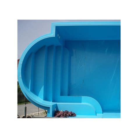 guscio  piscina  polipropilene  varie misure