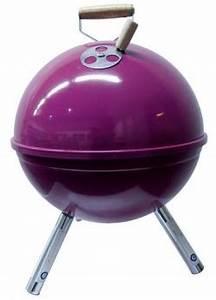 Mini Barbecue Electrique : choisir un barbecue maxi look et mini prix pour petit jardin balcon terrasse ~ Dallasstarsshop.com Idées de Décoration
