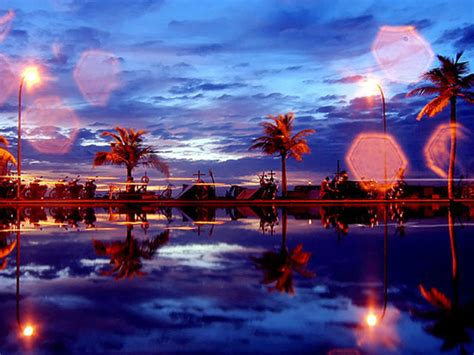 absolutely beautiful summer nights  pics picture