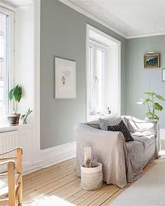 Wohnzimmer Ideen Grün : die 25 besten salbeifarbenes wohnzimmer ideen auf ~ Lizthompson.info Haus und Dekorationen