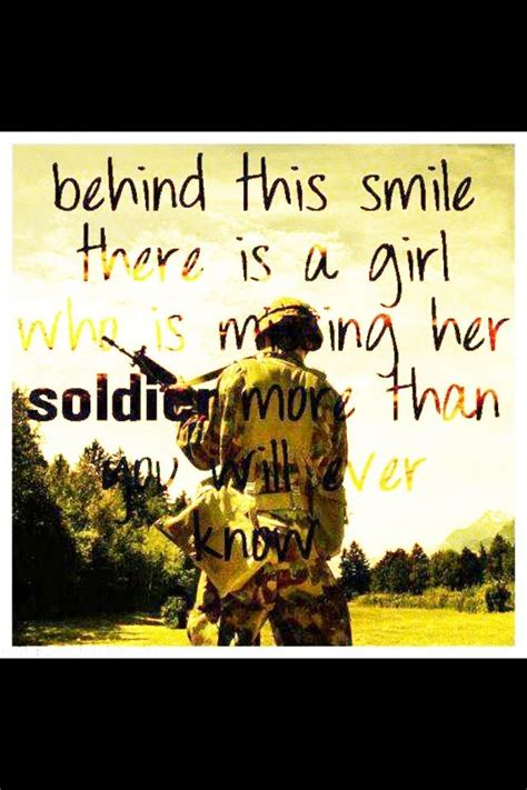 soldiers quotes pinned  nicole rucinski support