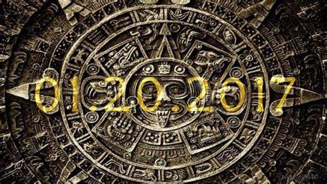Updated Mayan Calendar Declares World Will Now End On Jan 20, 2017  Vatican Enquirer