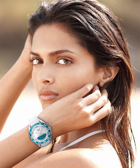 Hd Wallpapers Fine Bollywood Actress Deepika Padukone