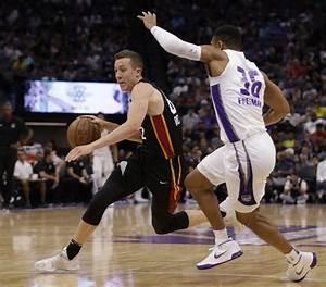 Michigan alum Duncan Robinson lighting up Las Vegas in NBA ...