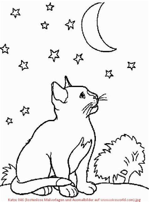 pin von eva gubik auf cats ausmalbilder katzen