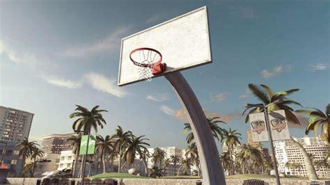 outdoor basketball hoop nba 2k15 mypark screenshots nba 2kw nba 2k18