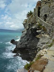 I'm Trying, Honestly!: Italian Riviera  Italian