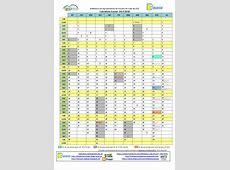 I Calendrio 2016 kalentri 2018