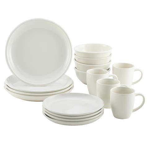 dinnerware simple homesfeed table dining room