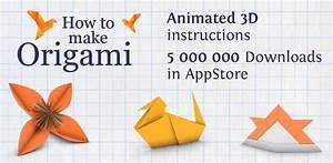 Faire Des Origami : how to make origami app gratuite android droidsoft ~ Nature-et-papiers.com Idées de Décoration