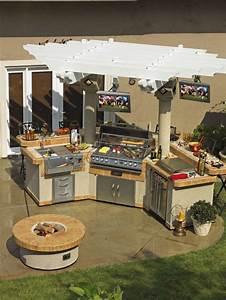 Outdoor Kitchen Selber Bauen : die besten 25 au enk che selber bauen ideen auf pinterest ~ Lizthompson.info Haus und Dekorationen