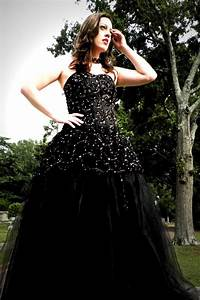 the 25 best black gothic wedding dresses ideas on With black wedding dresses meaning