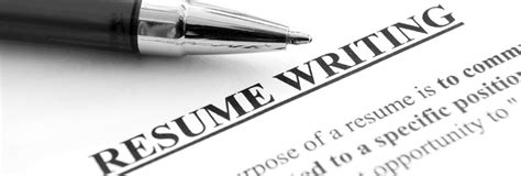resume and cv writing service resume writing services dc linkedin