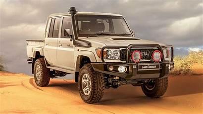 Namib Cruiser Toyota Land