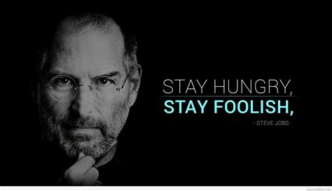 Steve Jobs Wallpapers Quotes And Sayings