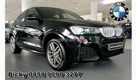 Modifikasi Bmw X4 by 2016 Bmw X4 Xdrive 28i M Sport