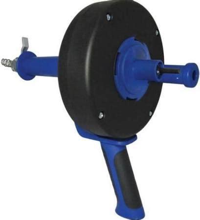 kitchen sink auger power pistol grip drum auger sink kitchen shower bathroom 2569