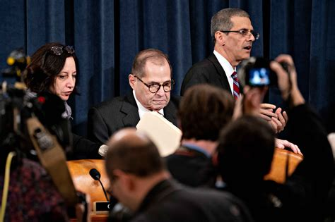 The House Judiciary Committee Approved Two Articles Of ...