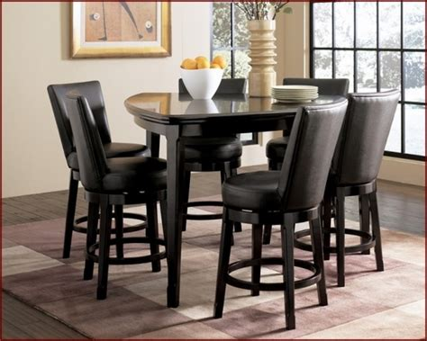 triangle dining table  convenience   unusual shape
