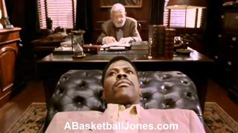 abj basketball jones space jam scene youtube