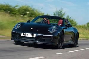 Porsche 911 Targa : porsche 911 targa gts 2017 review auto express ~ Medecine-chirurgie-esthetiques.com Avis de Voitures