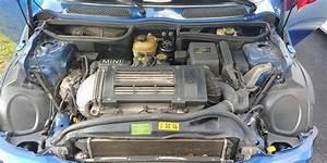 Fs 2005 Mini Cooper S Convertible Manual R52 South Florida