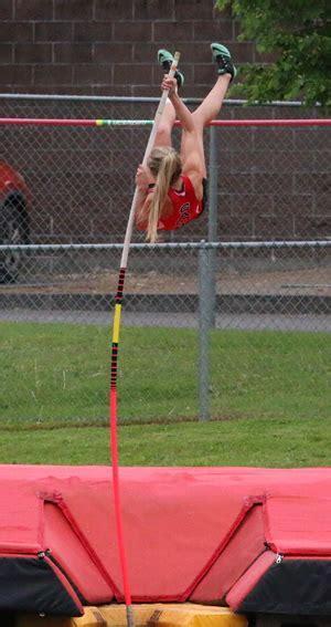 girls boys state track results camas high school