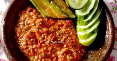 Mudah mudahan kali ini kami ingin berbagi resep sambal tomat yang sudah tidak asing lagi bagi para ibu ibu yang jago membuat sambal tomat,tapi kami hanya ingin. 448 resep sambal tomat goreng enak dan sederhana ala rumahan - Cookpad