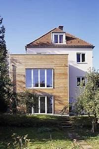 Container Anbau An Haus : holzanbau altes haus villa anbau architektur architecture pinterest haus altes haus ~ Indierocktalk.com Haus und Dekorationen