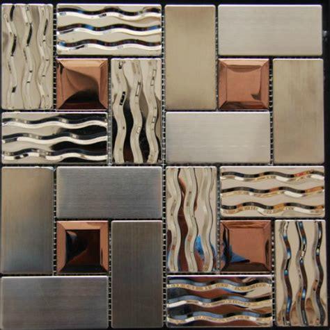 3d kitchen tiles stainless steel tile backsplash ssmt269 kitchen mosaic 1088