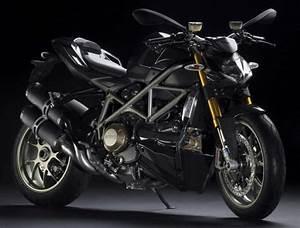Ducati Streetfighter S Specs - 2008  2009