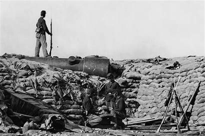 Soldiers Union Gun Swamp Angel Island History