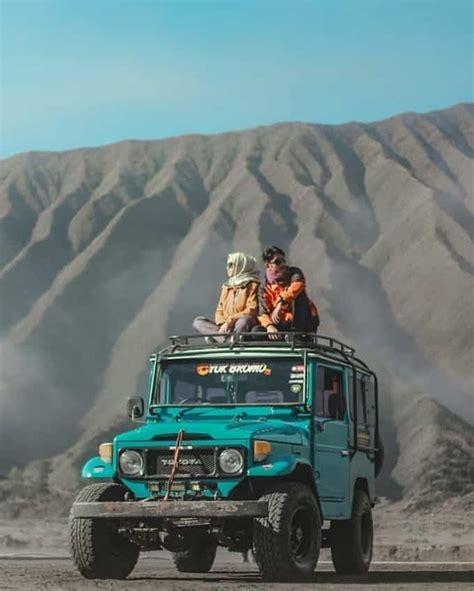 tiket masuk gunung bromo  info wisata sekitarnya