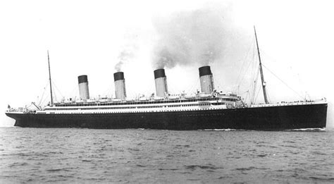 rms olympic  james street