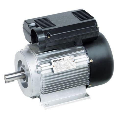 single phase 3hp electric motor rs 6500 unit mototech