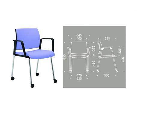 chaise de bureau à roulettes chaise de bureau avec accoudoirs et roulettes livraison