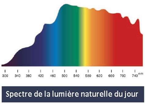 true light lumi 232 re du jour 224 spectre complet