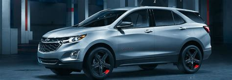 chevy equinox color options