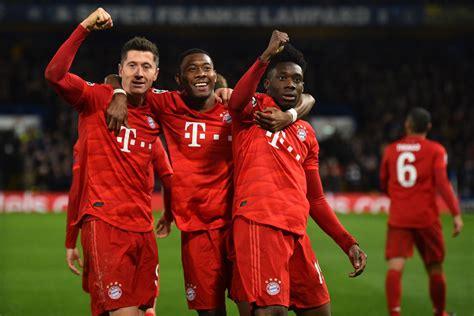 Aktuell können sie sich für eine impfung vorab registrieren. Bayern Munich players to return to training in 'small ...