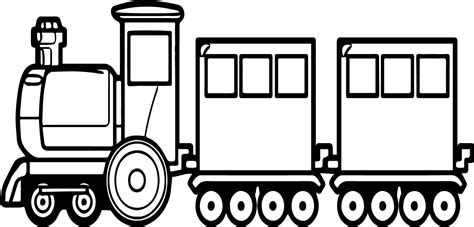train color page  coloring pages  train crossing