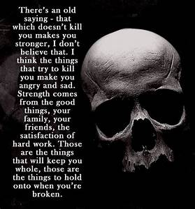 Best 25+ Anarch... Soa Happy Quotes