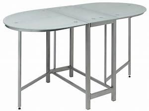 Table A Manger Pliante : table lola vente de table de cuisine conforama ~ Melissatoandfro.com Idées de Décoration