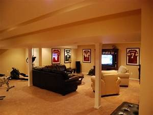 high resolution basement ideas on a budget 6 finished With finished basement ideas on a budget
