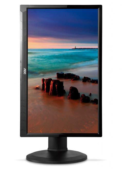 monitor aoc  led epwd produtos altatech