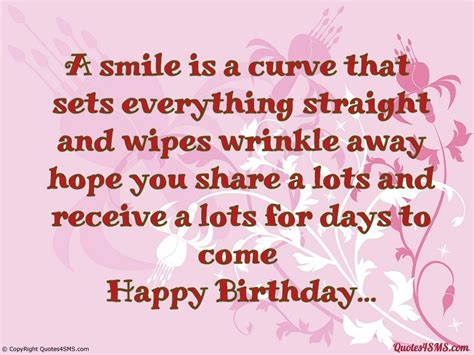 smile   curve  sets  straight happy