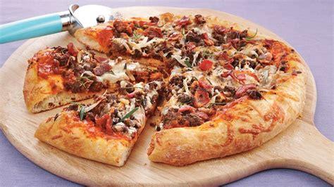 Qual Sabor De Pizza Combina Com O Seu Signo