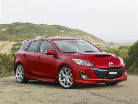 New and Used Mazda MAZDASPEED3 For Sale   The Car Connection