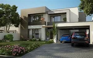 3D Front Elevation Concepts | Home Design